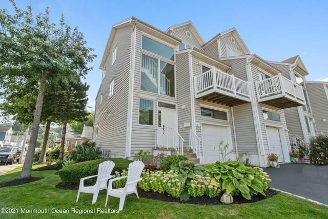 7 Beach Boulevard, Highlands, NJ 07732 (#22126235) :: Rowack Real Estate Team