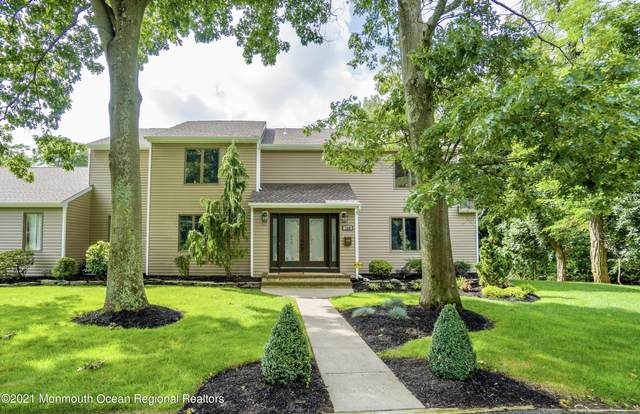 200 Parker Road, West Long Branch, NJ 07764 (MLS #22126842) :: The CG Group | RE/MAX Revolution