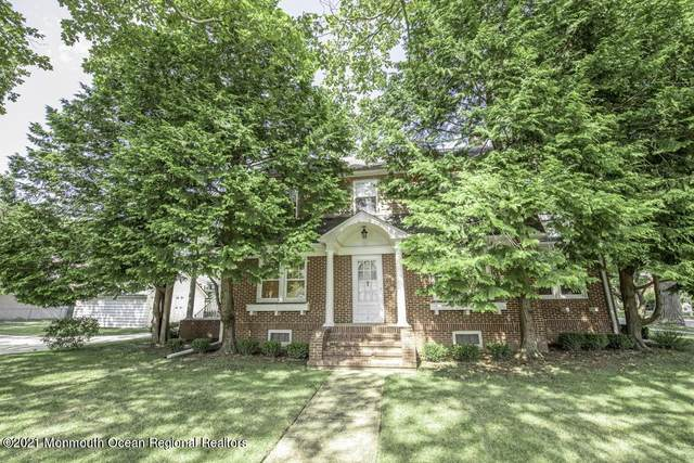 1 Sunset Court, Freehold, NJ 07728 (MLS #22127552) :: The CG Group | RE/MAX Revolution
