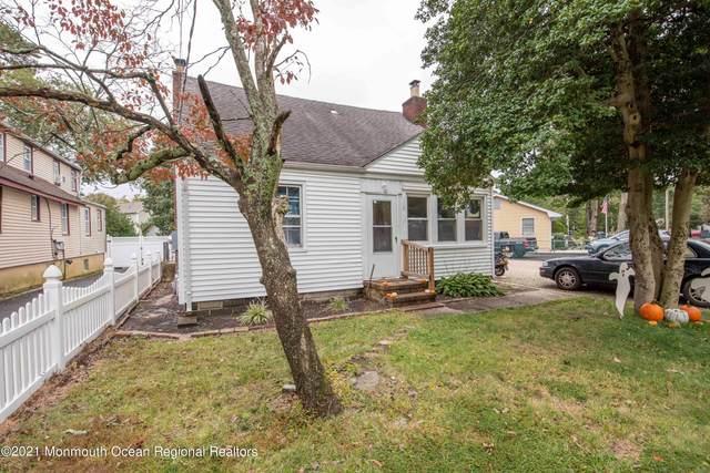 224 Swan Boulevard, Toms River, NJ 08753 (MLS #22127659) :: William Hagan Group
