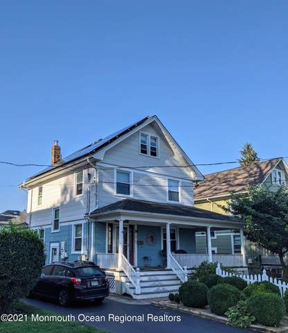 36 Lincoln Place, Freehold, NJ 07728 (MLS #22127946) :: The CG Group | RE/MAX Revolution