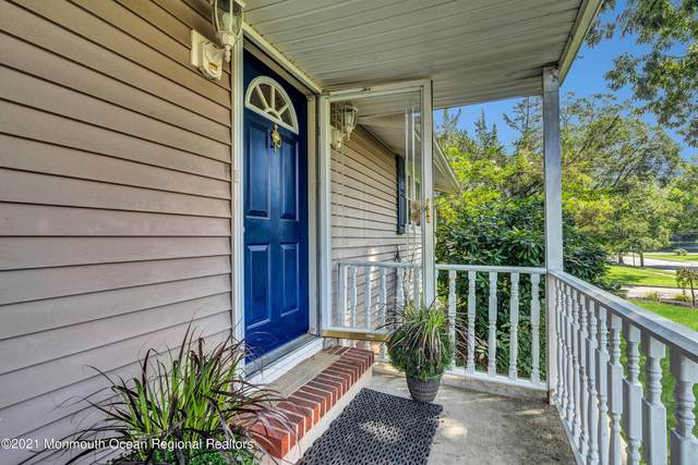 978 Westminster Drive, Toms River, NJ 08753 (MLS #22128193) :: Team Pagano