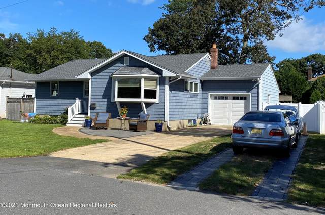 821 Fay Court, Point Pleasant, NJ 08742 (MLS #22128483) :: The MEEHAN Group of RE/MAX New Beginnings Realty