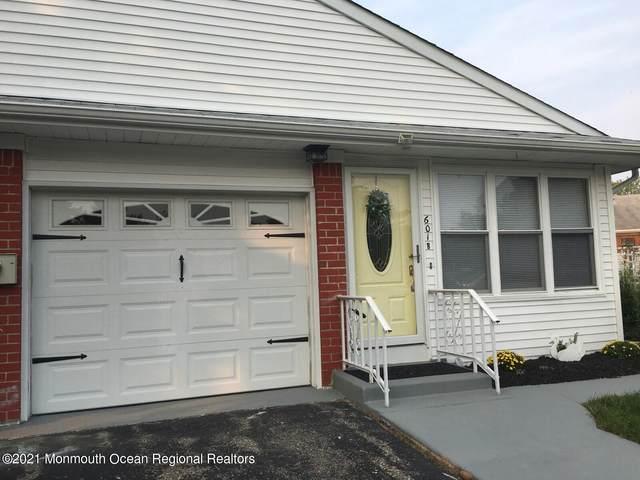 601-B Willow Lane, Whiting, NJ 08759 (#22128942) :: Rowack Real Estate Team