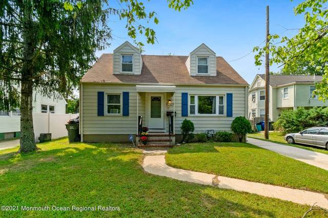140 Monmouth Road, Oakhurst, NJ 07755 (MLS #22130183) :: William Hagan Group