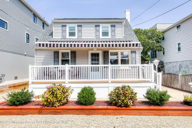 221 W 13th Street, Ship Bottom, NJ 08008 (MLS #22130460) :: The MEEHAN Group of RE/MAX New Beginnings Realty