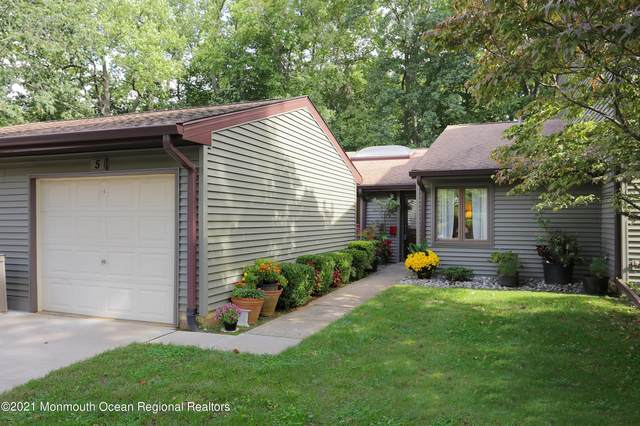 5 Attleboro Court, Red Bank, NJ 07701 (MLS #22130616) :: The CG Group | RE/MAX Revolution