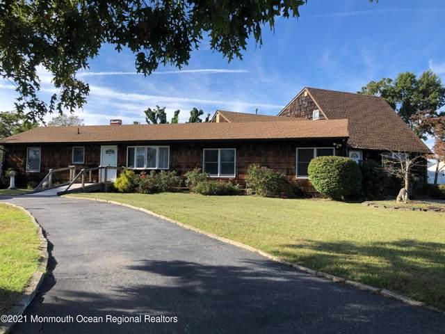 13 Sprucewood Drive, Brick, NJ 08723 (MLS #22131752) :: Corcoran Baer & McIntosh