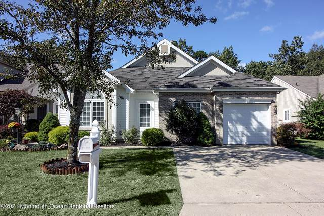 12 Cypress Point Lane, Jackson, NJ 08527 (#22131962) :: Rowack Real Estate Team