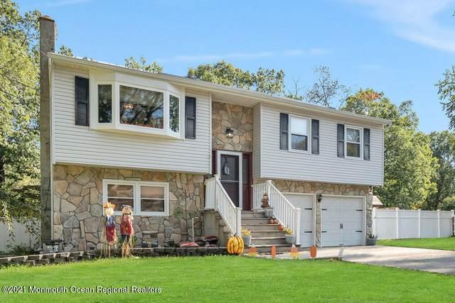 35 Gerald Place, Bayville, NJ 08721 (MLS #22133696) :: Corcoran Baer & McIntosh