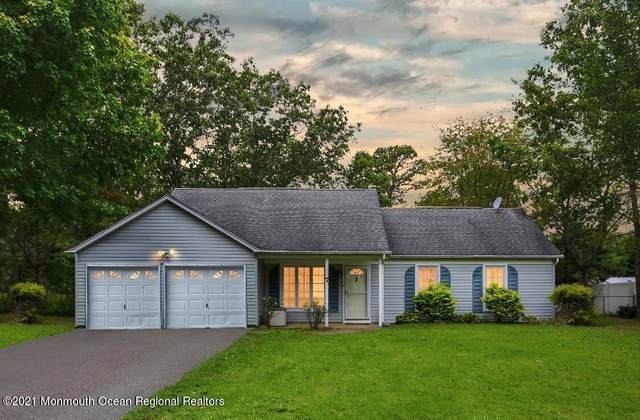 7 Highland Drive, Barnegat, NJ 08005 (MLS #22134210) :: Kiliszek Real Estate Experts