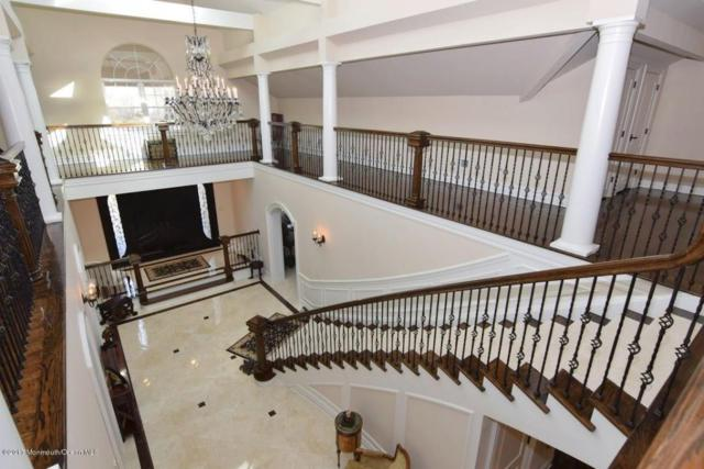 1 Secretariat Drive, Colts Neck, NJ 07722 (MLS #21707680) :: The Dekanski Home Selling Team