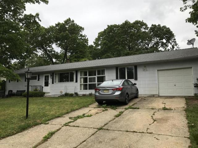 51 Neil Avenue, Brick, NJ 08724 (MLS #21709955) :: The Dekanski Home Selling Team