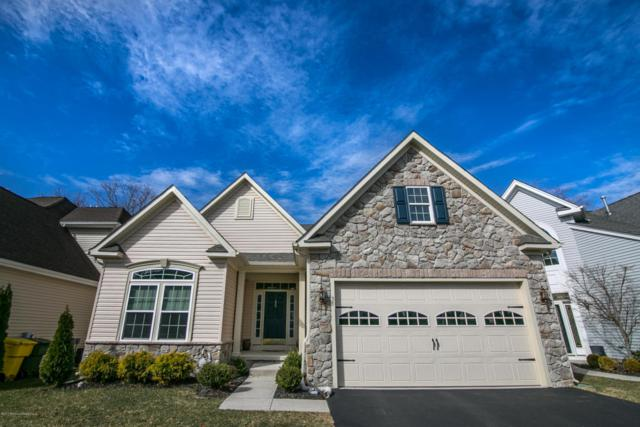 35 Forsgate Way, Lakewood, NJ 08701 (MLS #21711978) :: The Dekanski Home Selling Team