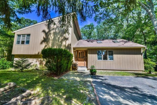 14 Winchester Drive, Jackson, NJ 08527 (MLS #21715342) :: The Dekanski Home Selling Team