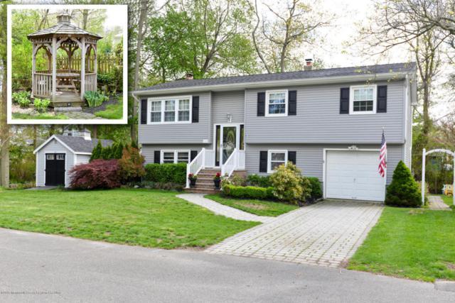 1109 Minnehaha Trail, Wall, NJ 08736 (MLS #21717291) :: The Dekanski Home Selling Team