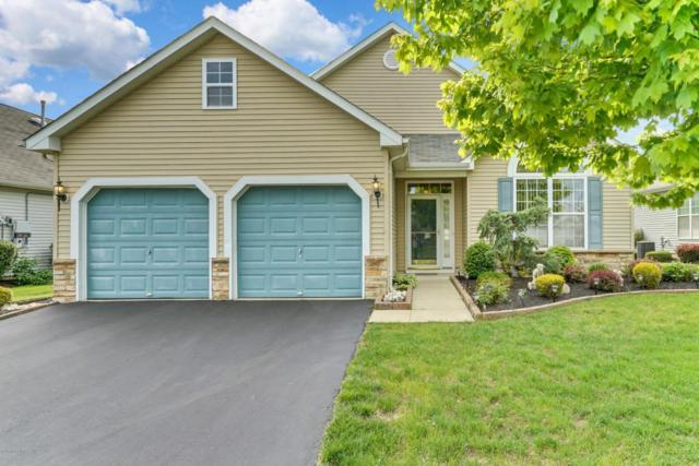 438 Monticello Lane, Lakewood, NJ 08701 (MLS #21718684) :: The Dekanski Home Selling Team