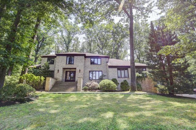 15 Oxford Court, Morganville, NJ 07751 (MLS #21718769) :: The Dekanski Home Selling Team