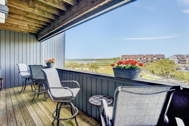 1566 Ocean Avenue #34, Sea Bright, NJ 07760 (MLS #21721003) :: The Dekanski Home Selling Team