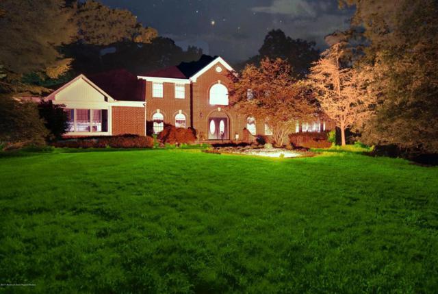 5 Cedar Court, Millstone, NJ 08535 (MLS #21722036) :: The Dekanski Home Selling Team