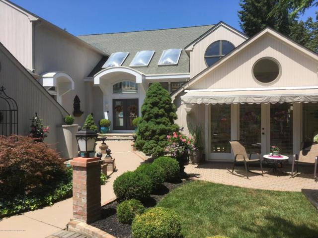 1606 Bass Point Drive, Manasquan, NJ 08736 (MLS #21726520) :: The Dekanski Home Selling Team
