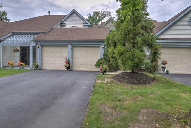 93 Old Orchard Lane, Ocean Twp, NJ 07712 (MLS #21730175) :: The Dekanski Home Selling Team