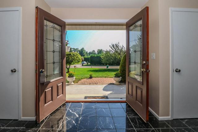 1 Craig Drive, Marlboro, NJ 07746 (MLS #21734764) :: The Dekanski Home Selling Team