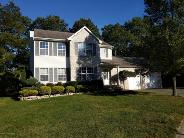 11 Edie Lane, Howell, NJ 07731 (MLS #21738373) :: The Dekanski Home Selling Team