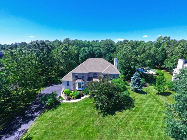 6 Twin Oaks Court, Jackson, NJ 08527 (MLS #21820507) :: The Dekanski Home Selling Team