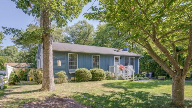 9 Spinnaker Way, Waretown, NJ 08758 (MLS #21828209) :: The Dekanski Home Selling Team