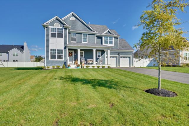 114 Spirit Bear Road, Toms River, NJ 08755 (MLS #21841003) :: The Dekanski Home Selling Team
