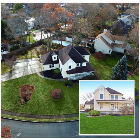 427 Continental Street, Forked River, NJ 08731 (MLS #21846153) :: The MEEHAN Group of RE/MAX New Beginnings Realty