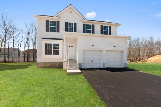 100 Bridle Path, Bayville, NJ 08721 (#21908012) :: Daunno Realty Services, LLC