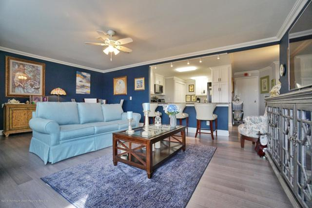 55 Ocean Avenue 2F, Monmouth Beach, NJ 07750 (MLS #21909706) :: Team Gio | RE/MAX