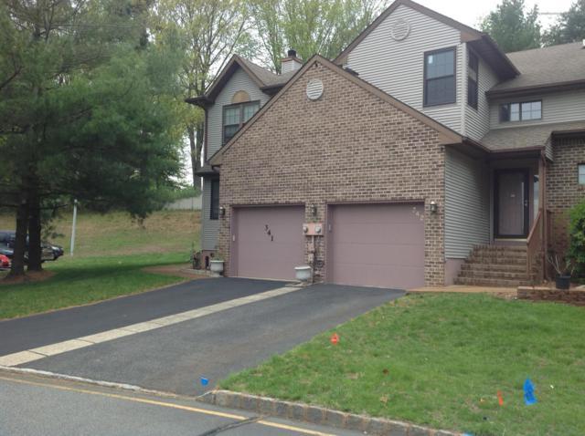 341 Oak Knoll Drive, Manalapan, NJ 07726 (MLS #21917364) :: The MEEHAN Group of RE/MAX New Beginnings Realty