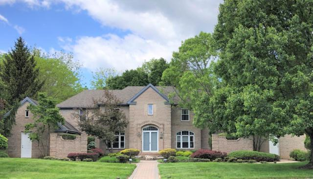 48 Blue Hills Drive, Holmdel, NJ 07733 (#21920439) :: The Force Group, Keller Williams Realty East Monmouth