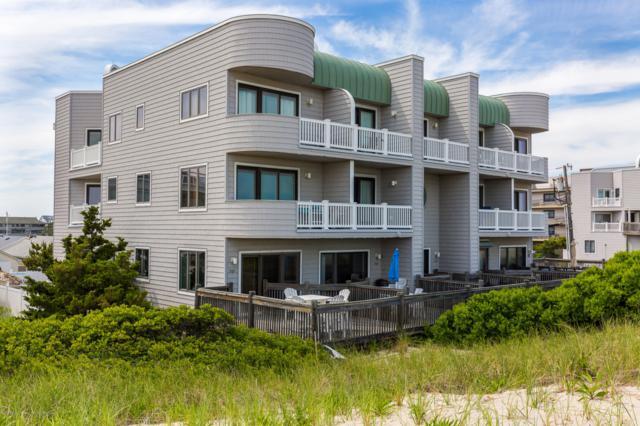 2200 S Ocean Avenue 204 S, Seaside Park, NJ 08752 (MLS #21923798) :: The MEEHAN Group of RE/MAX New Beginnings Realty