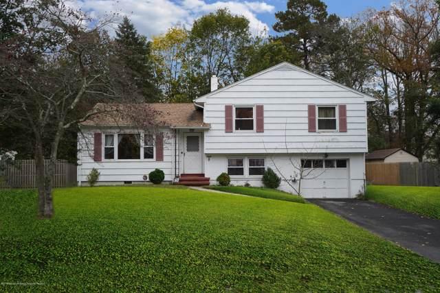 8 Jumping Brook Drive, Neptune Township, NJ 07753 (MLS #21945074) :: The Sikora Group