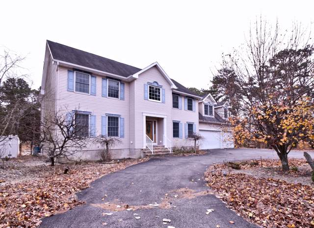 1671 Joffre Road, Forked River, NJ 08731 (MLS #21947695) :: The MEEHAN Group of RE/MAX New Beginnings Realty
