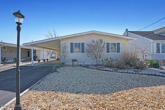 115 Valencia Drive, Brick, NJ 08723 (MLS #22007947) :: The Dekanski Home Selling Team