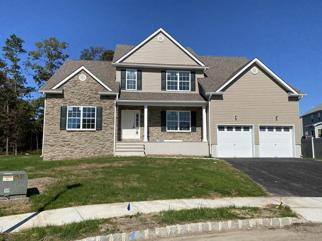 2 Fallow Court, Bayville, NJ 08721 (MLS #22015621) :: Provident Legacy Real Estate Services, LLC