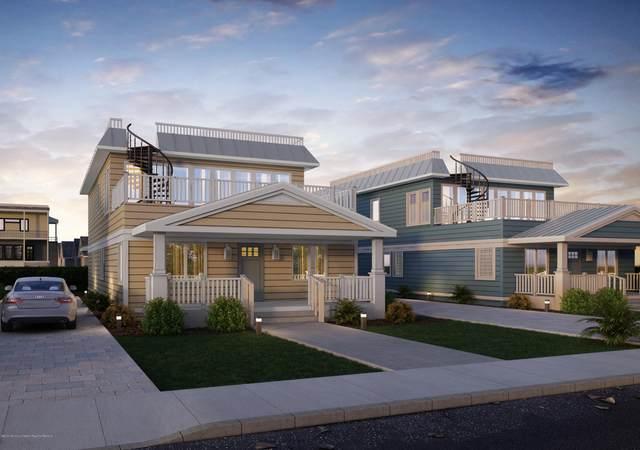 902 Ocean Avenue, Belmar, NJ 07719 (MLS #22017173) :: The Dekanski Home Selling Team