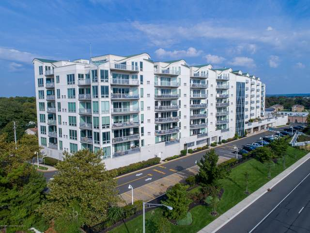 432 Ocean Boulevard #401, Long Branch, NJ 07740 (MLS #22021816) :: The CG Group | RE/MAX Real Estate, LTD