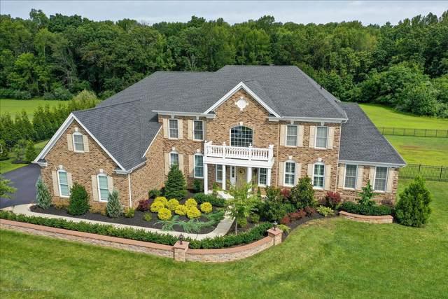 26 Weathervane Circle, Cream Ridge, NJ 08514 (MLS #22025599) :: The CG Group | RE/MAX Real Estate, LTD