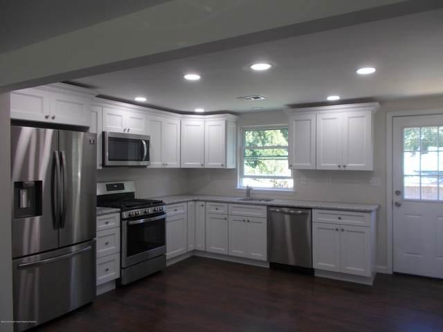 205 Cleveland Court, Brick, NJ 08724 (MLS #22029873) :: The CG Group | RE/MAX Real Estate, LTD