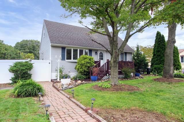 25 Cross Avenue, Aberdeen, NJ 07747 (MLS #22031300) :: The CG Group | RE/MAX Real Estate, LTD