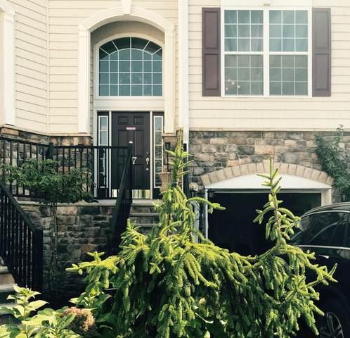 17 Mcgowan Court #3318, Old Bridge, NJ 08857 (MLS #22031950) :: The CG Group | RE/MAX Real Estate, LTD