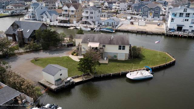 270 Evergreen Drive, Bayville, NJ 08721 (MLS #22032068) :: The Dekanski Home Selling Team