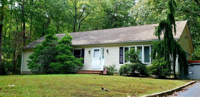158 Crescent Avenue, Jackson, NJ 08527 (MLS #22034212) :: Provident Legacy Real Estate Services, LLC