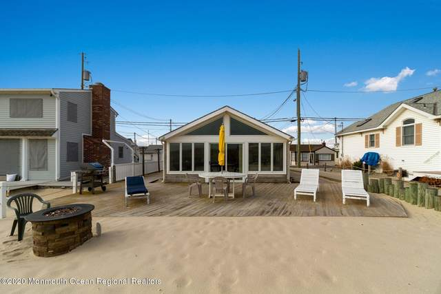 3170 Ocean Road, Lavallette, NJ 08735 (MLS #22043150) :: The Streetlight Team at Formula Realty